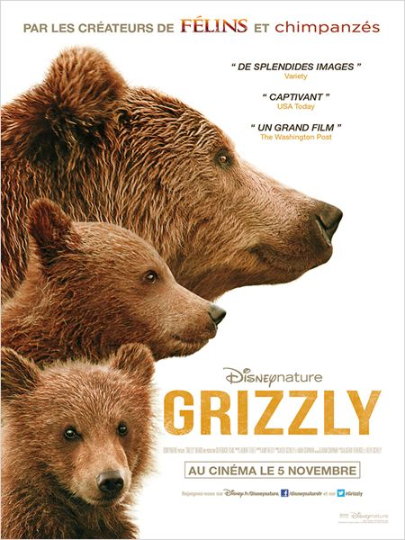 Grizzly [DVDRiP] [FRENCH]