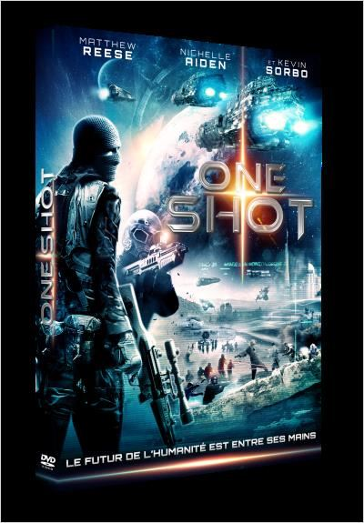 One Shot [HDRip] [MULTI]
