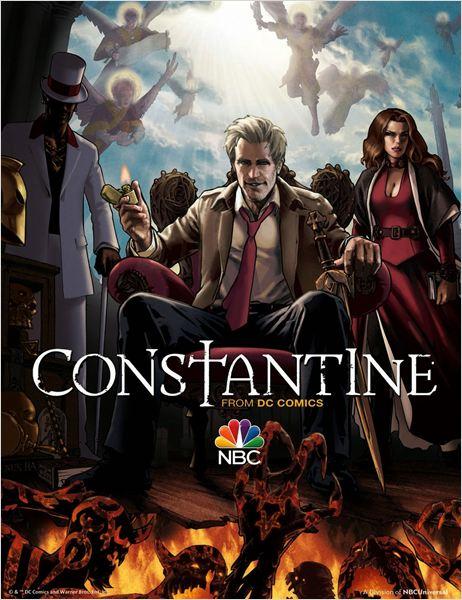 Constantine [Saison 01 VOSTFR]