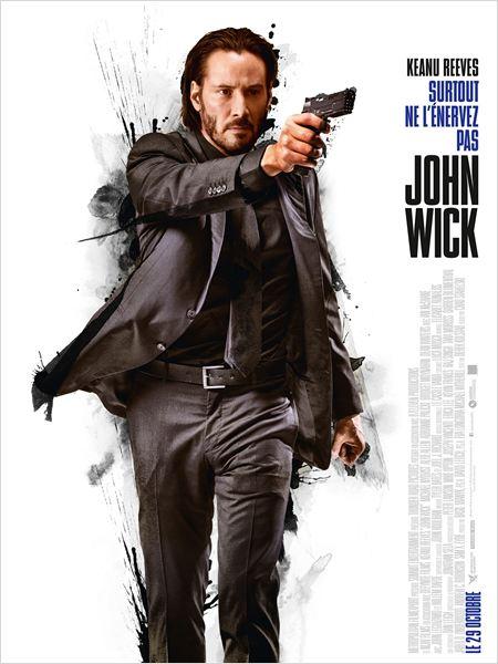 John Wick [vostfr]