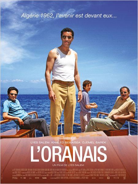 L'Oranais [DVDRiP] [FRENCH]