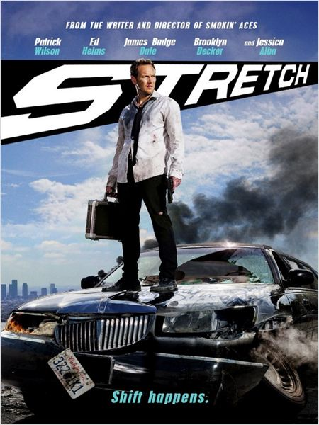 Stretch [DVDRiP] [FRENCH]