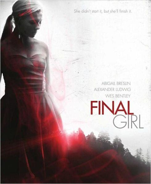Regarder film Final Girl : La dernière proie