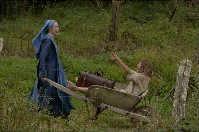CINEMA: <i>Marie Heurtin</i> (2014), chemin de croix / Way of the Cross 3 image