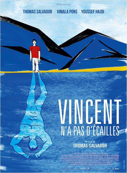 Vincent n'a pas d'écailles [DVDRiP] [FRENCH]