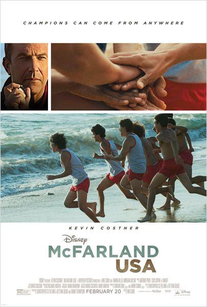McFarland, USA [DVDRiP] [FRENCH]