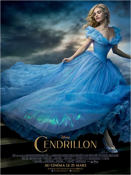 Cendrillon [DVDRiP] [FRENCH]