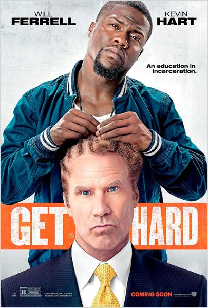 Get Hard [DVDRiP] [FRENCH]
