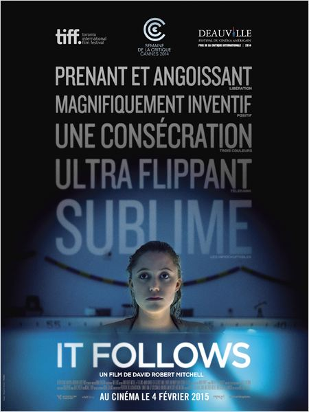 It Follows [DVDRiP] [FFRENCH]