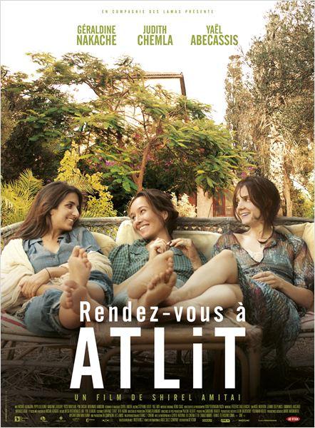 Rendez-vous à Atlit [DVDRiP] [FRENCH]