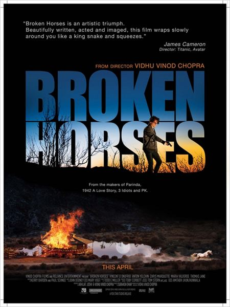 Broken Horses dvdrip