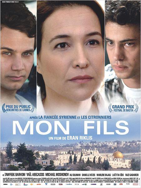 Mon Fils [DVDRiP] [FRENCH]