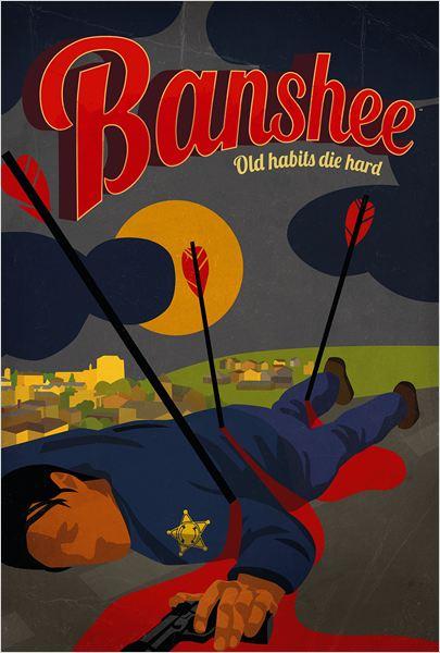 Banshee saison 3 en français