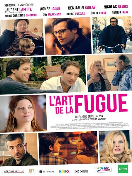 L'Art de la fugue [DVDRiP] [FRENCH]
