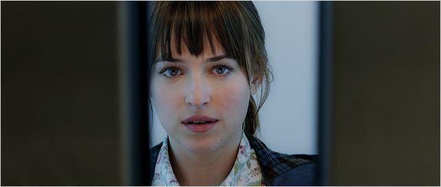 Cinquante Nuances de Grey : Photo Dakota Johnson