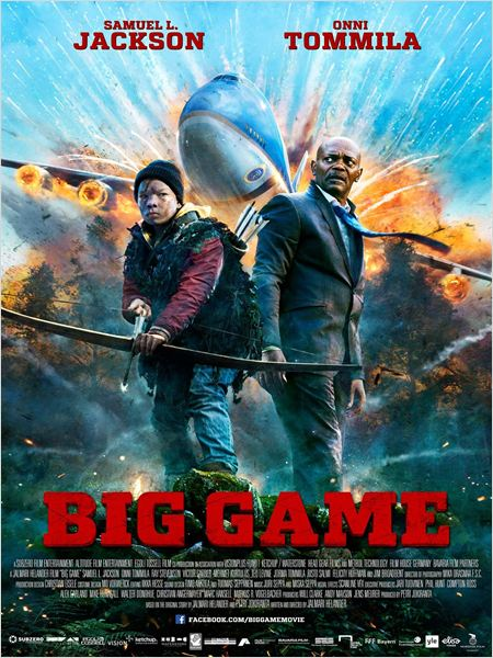 Big Game [HDRiP] [FRENCH]