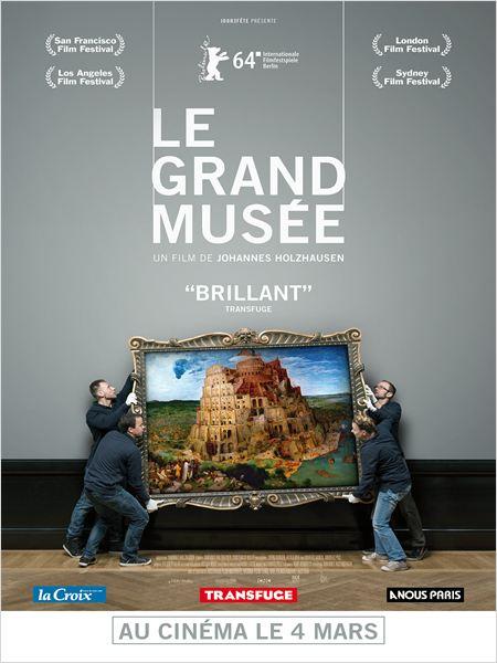 Le Grand Musée [DVDRiP] [VOSTFR]
