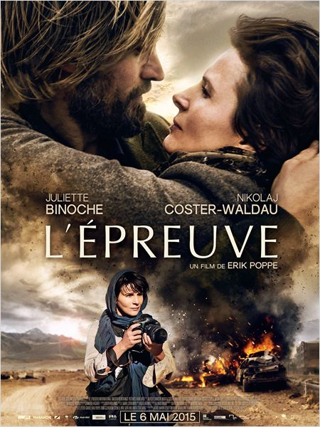 L'Epreuve DVDRIP FRENCH STREAMING