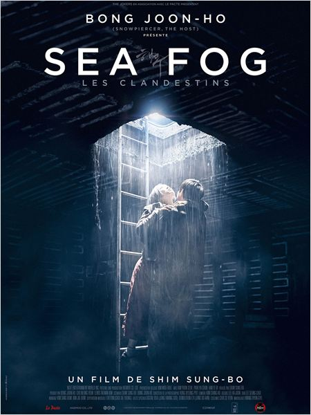 Sea Fog – Les clandestins [DVDRiP] [FRENCH]