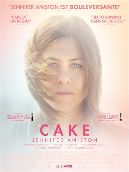 Cake [DVDRiP] [FRENCH]