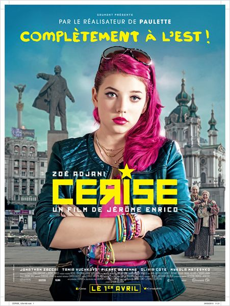 Cerise [DVDRiP] [FRENCH]
