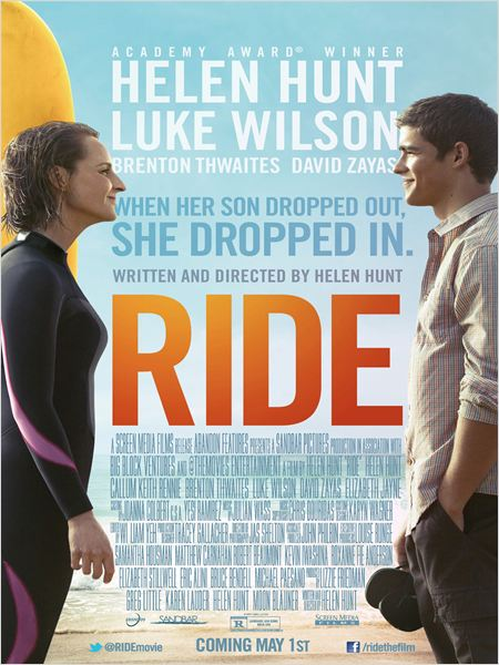 Ride [DVDRiP] [FRENCH]
