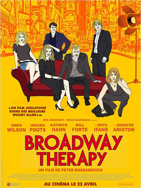 Broadway Therapy [DVDRiP] [FRENCH]