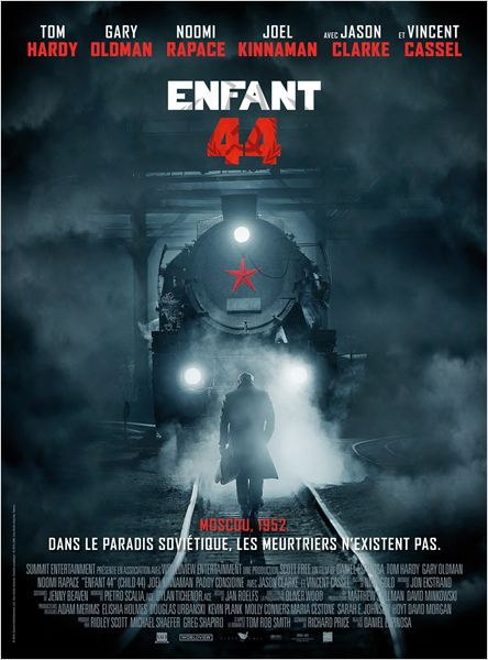 Enfant 44 [DVDRiP] [FRENCH]