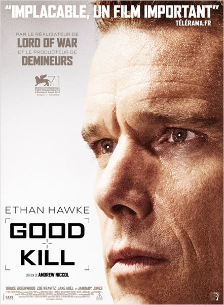 Good Kill [DVDRiP] [FRENCH]