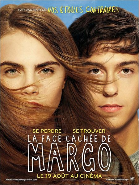 La Face cachée de Margo [DVDRiP] [FRENCH]