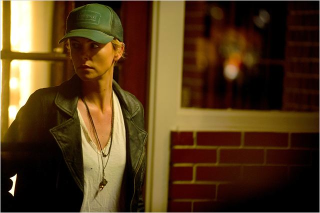 Dark Places : Photo Charlize Theron