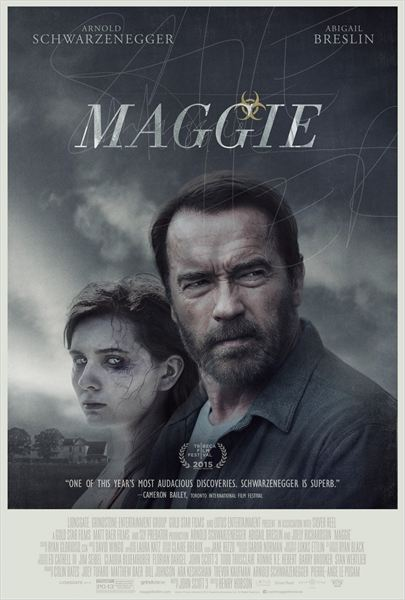 Maggie [DVDRiP] [FRENCH]