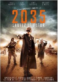2035 : Sauvez le futur [DVDRiP] [FRENCH]