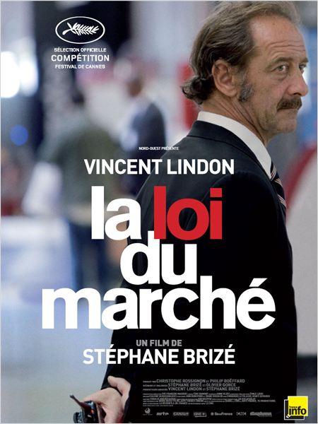 La Loi du Marché [DVDRiP] [FRENCH]