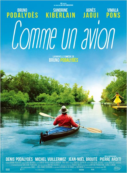 Comme un avion [DVDRiP] [FRENCH]