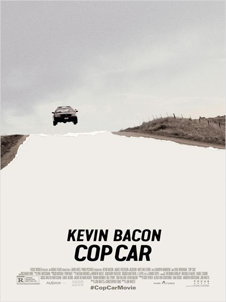 Cop Car [WEBRiP] [FRENCH]