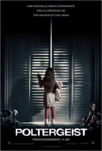 Poltergeist [DVDRiP] [FRENCH]
