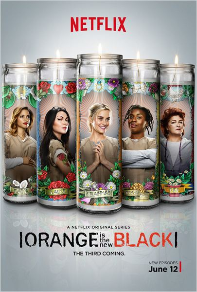 Orange Is The New Black saison 3 en vostfr