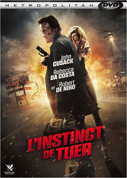 L'instinct de tuer [DVDRiP] [FRENCH]