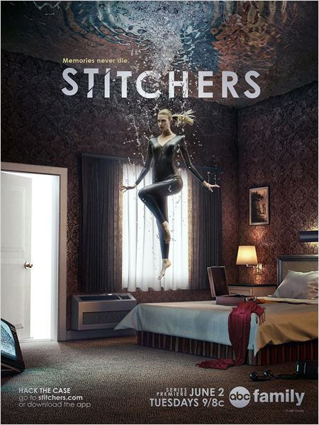 Stitchers saison 01 VOSTFR
