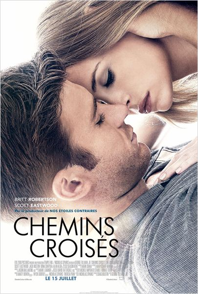 Chemins croisés [HDRiP] [FRENCH]