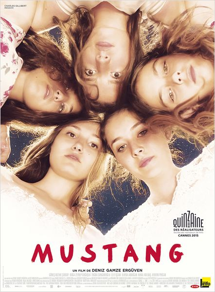 Mustang [DVDRiP] [FRENCH]