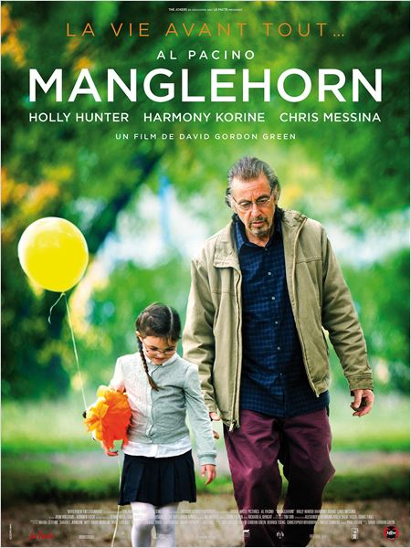 Manglehorn ddl