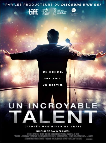 Un Incroyable talent [DVDRiP] [FRENCH]