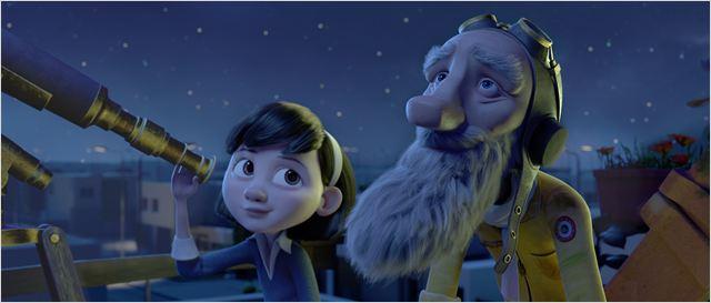 Le Petit Prince la bande annonce FR dans Animations 2015 121701