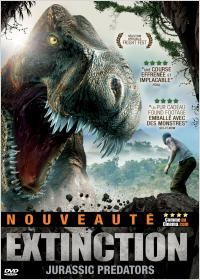 Extinction [DVDRiP] [FRENCH]