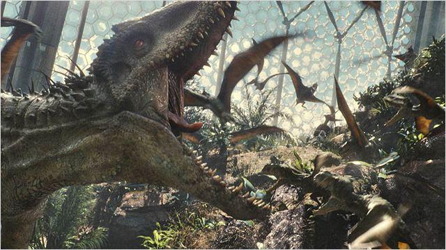 Jurassic World : Photo