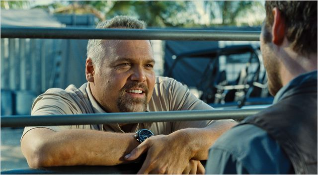 Jurassic World : Photo Vincent D'Onofrio