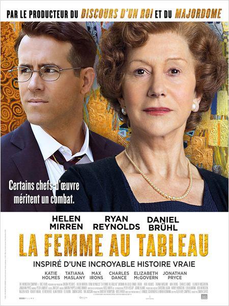 La femme au tableau [DVDRiP] [FRENCH]