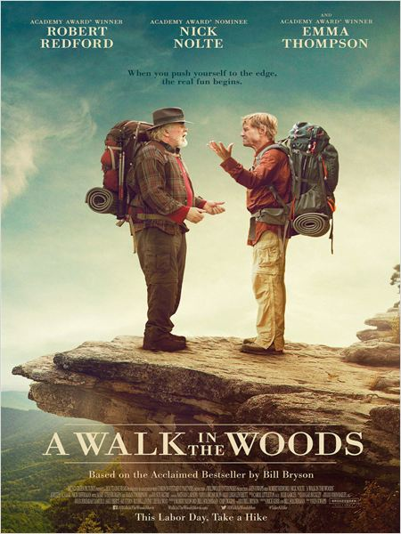 A Walk in the Woods dvdrip